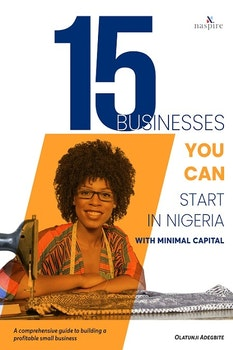 15 Small Businesses You Can Start in Nigeria with Minimal Capital