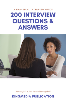 200 Interview Questions and Answers