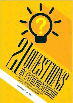 21 Questions on Entrepreneurship