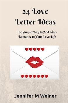 24 Love Letter Ideas