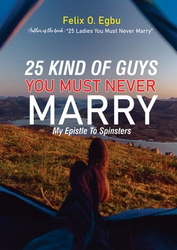 25 Kind of Guys You Must Never Marry