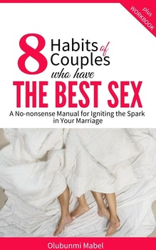 8 Habits of Couples Who Have The Best S'x