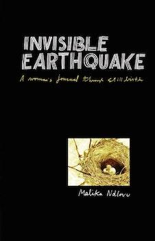 Invisible Earthquake. A woman's journal through still birth