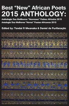 Best ìNewî African Poets 2015 Anthology