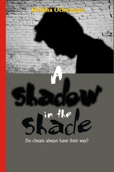 A Shadow in the Shade