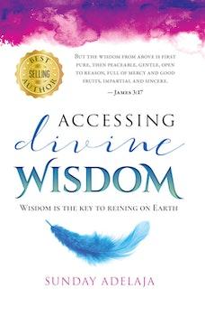 Accessing Divine Wisdom
