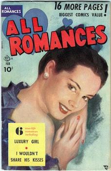All Romances4