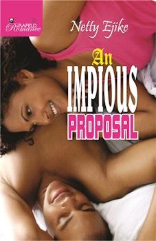 An Impious Proposal