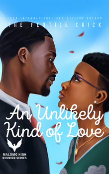An Unlikely Kind of Love