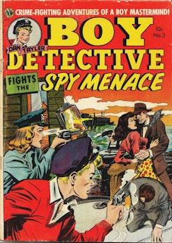 Boy Detective 2