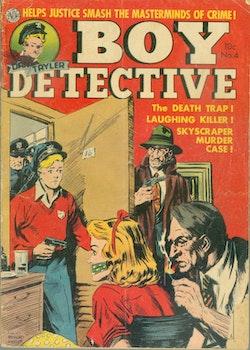 Boy Detective 3