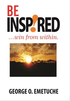 Be Inspired! Win from Within