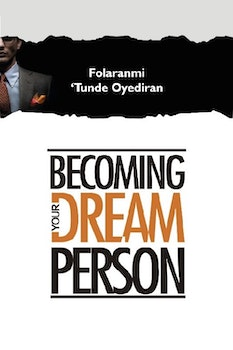 Becoming Your Dream Person