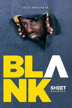 BLANK: Sheet Happens
