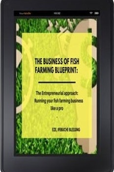 The Business of Fish Farming Blueprint