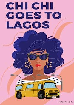 Chichi Goes To Lagos