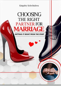 Choosing the Right Partner for Marriage: Getting it Right from the Start
