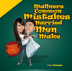 Common Mistakes Married Men Make