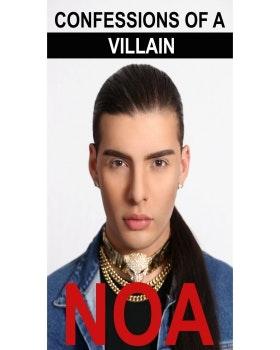Confessions of a villain