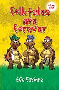 Folktales Are Forever