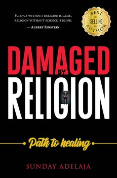 Damaged by Religion, Path to Healing