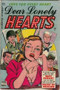 Dear Lonely Hearts #1