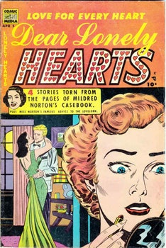 Dear Lonely Hearts #2