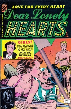 Dear Lonely Hearts #4