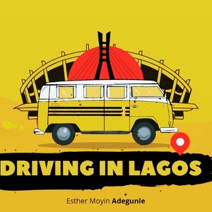 Driving in Lagos