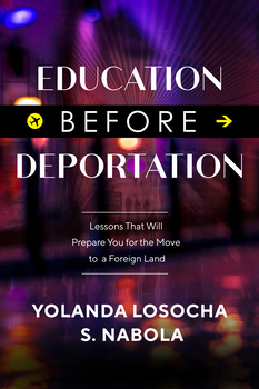 Education Before Deportation