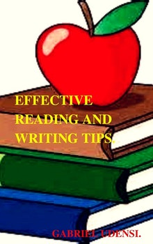 Effective Reading and Writing Tips