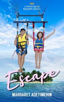Escape, A Twin Bliss Resort Novel