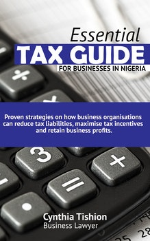 Essential Tax Guide for Businesses in Nigeria