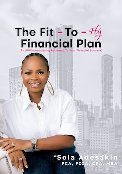 Fit-To-Fly Financial Plan