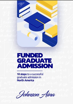 Funded Graduate Admission