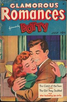 Glamorous Romances041