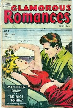 Glamorous Romances042