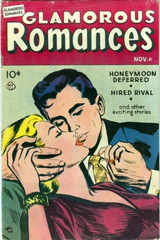 Glamorous Romances043