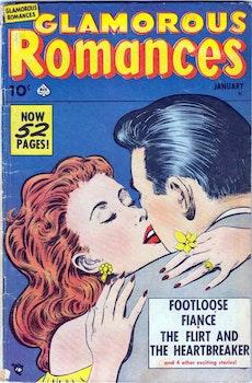 Glamorous Romances044