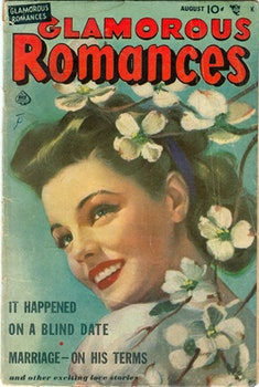 Glamorous Romances047