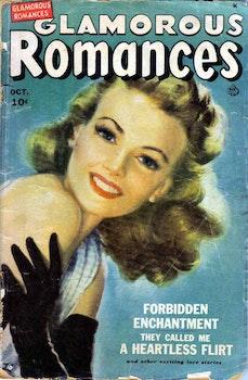 Glamorous Romances048