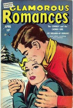 Glamorous Romances051