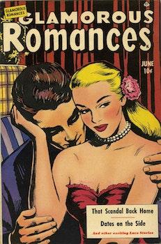 Glamorous Romances052
