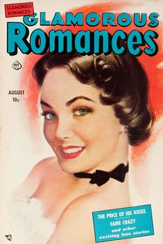 Glamorous Romances053