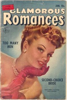 Glamorous Romances054
