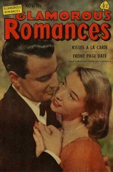 Glamorous Romances055