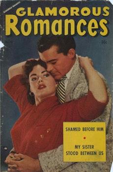 Glamorous Romances058