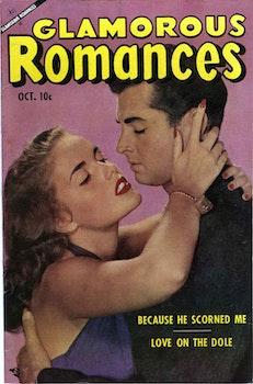 Glamorous Romances056