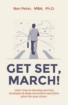 Get Set, March!