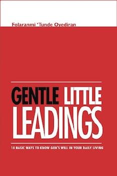 Gentle Little Leadings